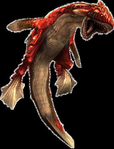 File:FrontierGen-Lavasioth Subspecies Render 002.png