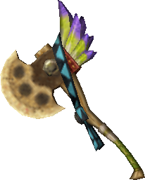 File:MHP3-Felyne Weapon Render 013.png