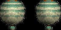 Evergreen (MHFU)