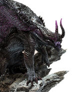 Capcom Figure Builder Creator's Model Gore Magala 005
