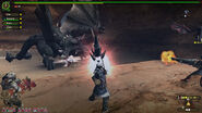 FrontierGen-Black Diablos Screenshot 004