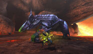 MH3U Brachydios Screenshot 003