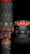2ndGen-Gunlance Render 019