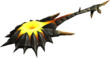 FrontierGen-Hunting Horn 030 Render 001