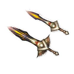 MH4-Dual Blades Render 027