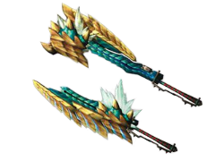 MH4-Switch Axe Render 011