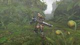 MHF-GG Tonfa Screenshot 002
