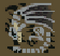 MH4-Silver Rathalos Icon.png