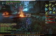 MHO-Yian Garuga Screenshot 005