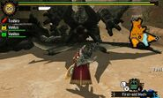 MH4U-Black Diablos Screenshot 005