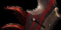 Lacerator Blade (MHFU)