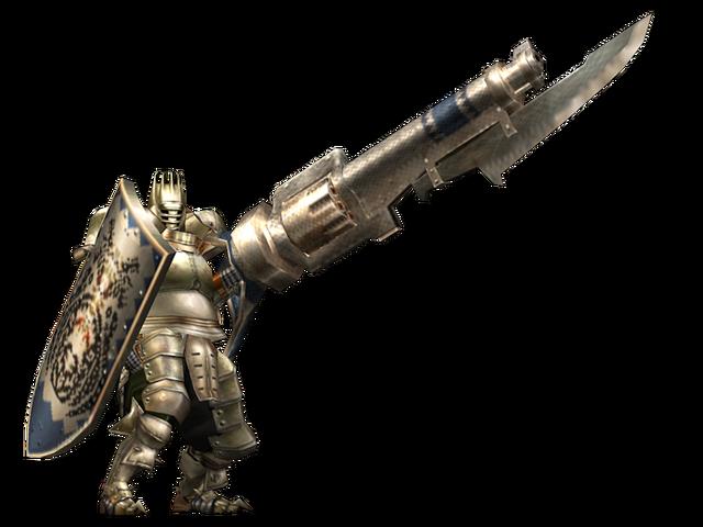 File:2ndGen-Gunlance Equipment Render 001.png