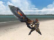 FrontierGen-アースパルス Screenshot 001