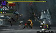 MHGen-Giaprey and Vespoid Screenshot 001