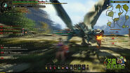 MHO-Azure Rathalos Screenshot 010
