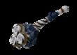 MHO-Hunting Horn Render 003
