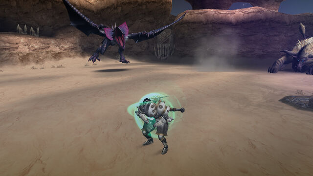File:FrontierGen-Yian Garuga and Rajang Screenshot 004.jpg
