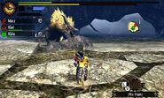 MH4U-Furious Rajang Screenshot 003