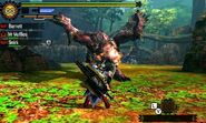 MH4U-Pink Rathian Screenshot 017