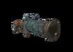 MHO-Bowgun Render 001