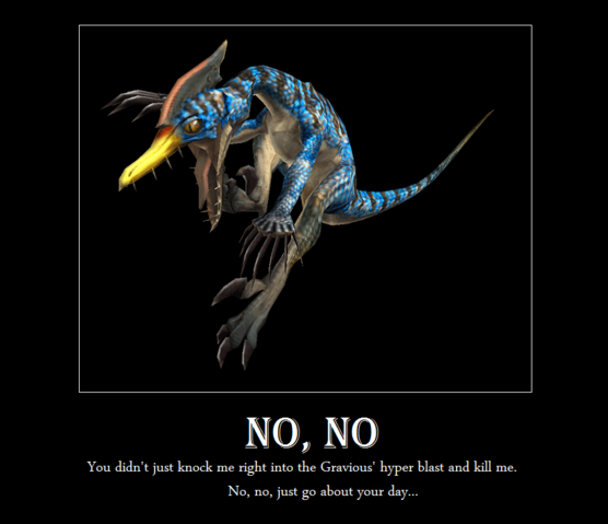 File:Monster Hunter Motivational 8 by Squidni.png