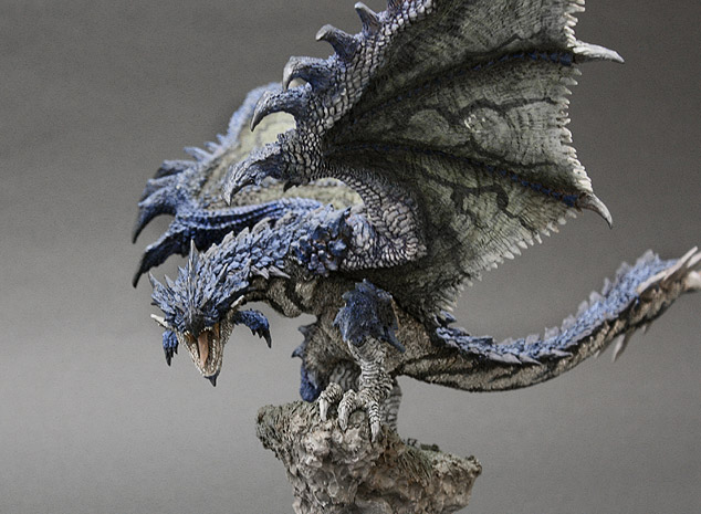 File:Capcom Figure Builder Creator's Model Azure Rathalos 003.jpg