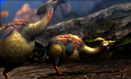 MH4U-Gargwa Screenshot 001