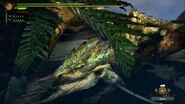 MH3U-Rathian Screenshot 002