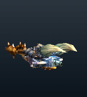 File:MH4U-Relic Heavy Bowgun 001 Render 004.png