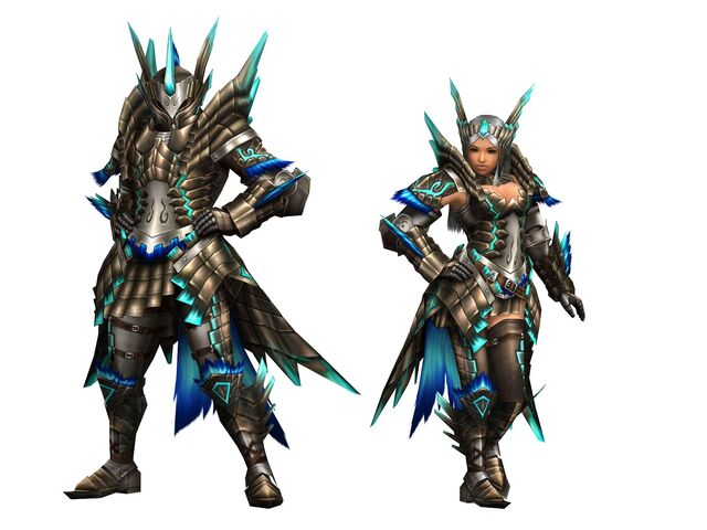 File:FrontierGen-Shourou G Armor (Blademaster) Render 2.jpg