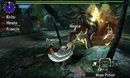 MHGen-Furious Rajang Screenshot 009
