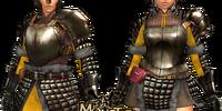 Chain U Armor