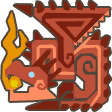 File:MH3U-Rathalos Icon.png