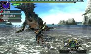 MHGen-Lagiacrus Screenshot 022