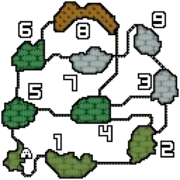 MHGen-Marshlands Map