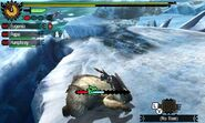 MH4U-Lagombi Screenshot 015