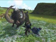 FrontierGen-Bulldrome HG Screenshot 001