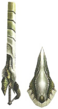 FrontierGen-Sword and Shield 016 Low Quality Render 001