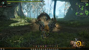MHO-Baelidae Screenshot 001