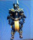 Full ceadeus sub armor 2