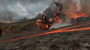 FrontierGen-Lavasioth Subspecies Screenshot 014