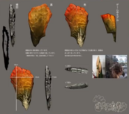 MH4U-Najarala Concept Art 004