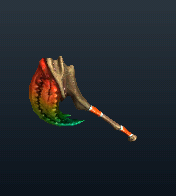 File:MH4U-Relic Hammer 008 Render 004.png