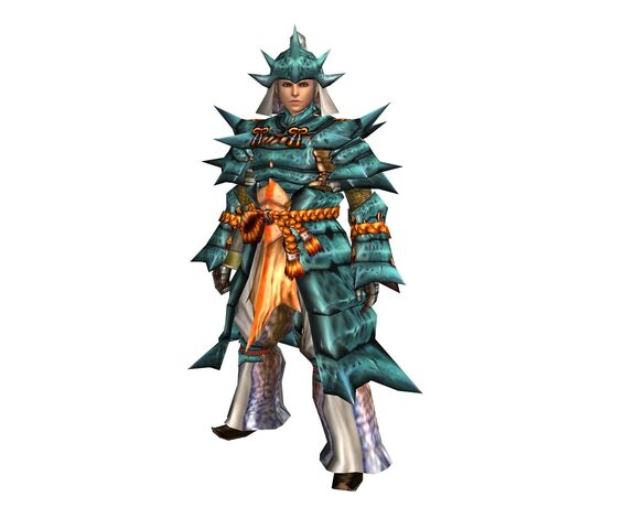 File:FrontierGen-Kutkusu G Armor (Male) (Blademaster) Render 001.jpg