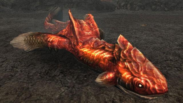 File:FrontierGen-Lavasioth Subspecies Screenshot 005.jpg
