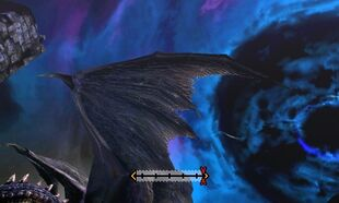 MH4U-Fatalis Wing Break 001