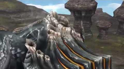 MHF-G6 創音竜「ポボルバルム」ムービー