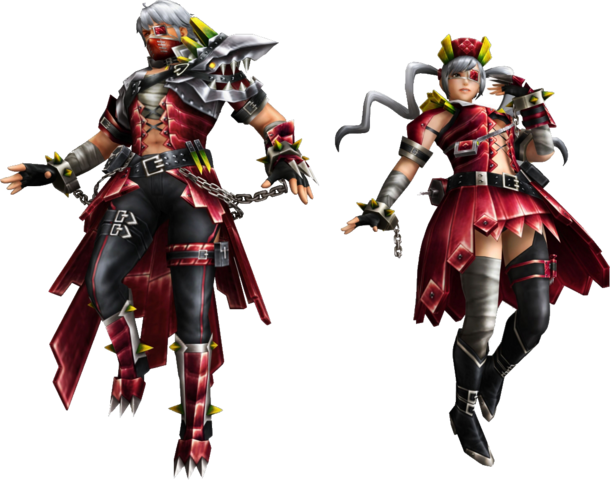 File:FrontierGen-Teryuo Armor (Both) Render 2.png