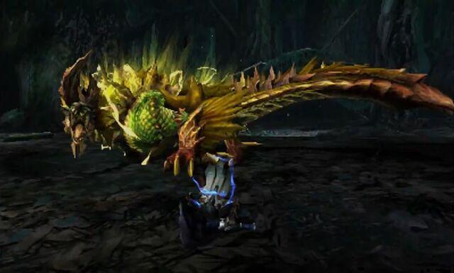 File:MHGen-Thunderlord Zinogre Screenshot 004.jpg