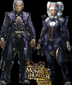 Bunaha-Blademaster